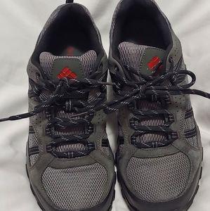 Columbia men's shoe size us 8